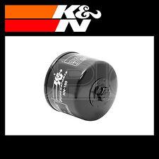 K&N Oil Filter Powersports Motorcycle Oil Filter- Fits BMW & Husqvarna - KN-160