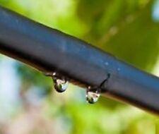 Tubo gocciolante  100m - §16mm nero irrigazione ala gocciolante