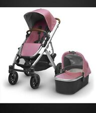 New ListingNew Uppababy - Vista with Bassinet Sabrina Pink Sold out everywhere