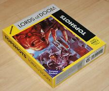 Lords of Doom (Amiga, 1993, Boxed)