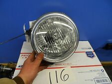 02 03 04 Jeep Liberty DRIVER Side Halogen Headlight front light 116