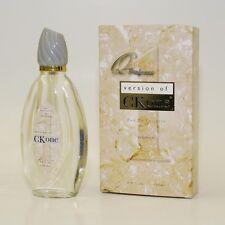 Q Perfumes version of CK One by Calvin Klein Women's Perfume 3.4 oz NIB
