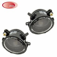 For BMW E39 525i M5 E46 325i M3 Front Fog Lights Set Left+Right M Technic OEM