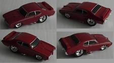 Muscle Machines – 1969 Pontiac GTO The Judge