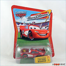 Disney Pixar Cars Radiator Springs McQueen #2 RaceORama series