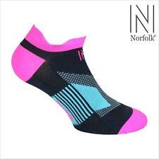 Womens No-Show Running Sock Ultra Light By Norfolk - Mirenda