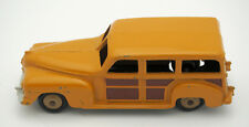 Dinky Toys 27F Plymouth Estate Woody Station Wagon