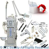 17 in 1 Diamond Microdermabrasion Facial Machine Spa Beauty Salon Equipment
