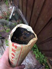 Toit Plat Réparation Imperméable Restaurateur, cassant le bitume Heat 'n' Seal bâton, souillées
