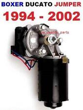 FIAT DUCATO PEUGEOT BOXER CITROEN JUMPER 1994-2002 FRONT WINDSHIELD WIPER MOTOR