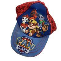 Paw Patrol Kid's Ball Cap Hat Adjustable Baseball