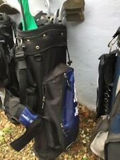 Ben Sayers Golf Club Set And Bag Carry And Balls Incl Beginners Set