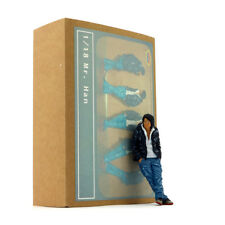 SUPER FANS 1:18 Fast & Furious Figure,Han Seoul-Oh (Sung Kang), (without car)
