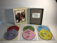 My So Called Life Complete Series 6 Dvd Set Claire Danes Jared Leto Shout Factor