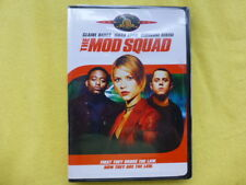 The Mod Squad (DVD, 1999)  New / Sealed