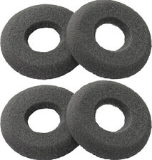 2 Sets Plantronics 40709-02 Doughnut Ear Foam Cushions for H251N H261 H351 H361