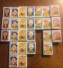 GARBAGE PAIL KIDS Pick 1 Card ANS 1 2 3 4 5 6 7 GPK complete your set READ FIRST