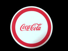 Coca-Cola  Wireless Charger Disc Compatible with Most Smart Phones- BRAND NEW