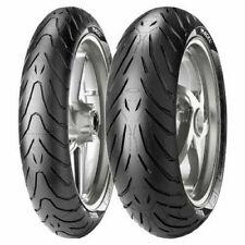 Coppia Gomme copertoni Pirelli Angel ST 120/70-17 58w 180/55-17 73w