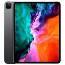 """Apple iPad Pro 12.9"""" 256GB Space Gray Wi-Fi MXAT2LL/A Latest Model 4th Gen"""