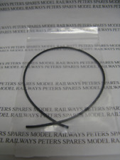 HS15 Heat Shrink 1.5mm I.D. x 300mm Long For Wiring and Non-DCC Loco Conversions
