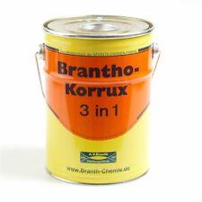 Brantho korrux 3in1 antioxidante color metal protección color 5 litros ral-ton selector de color