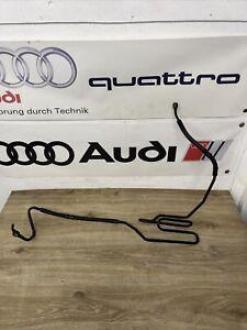 AUDI TT MK1 98-06 8N 1.8T QUATTRO POWER STEERING HIGH PRESSURE PIPE HOSE / LINE