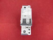 Siemens 5SY41 MCB C10 Sicherungsautomat + 5ST301.AS