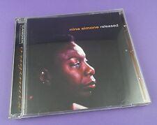 Nina Simone - Released CD 1996- Unused Stock!