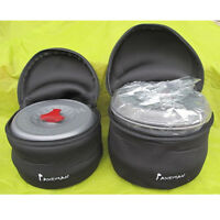 Portable Outdoor Camping Equipment Storage Bag for Cook Pot Pan Container