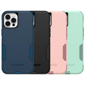 NEW AUTHENTIC OtterBox Commuter Series for iPhone 12 PRO MAX Case Cover