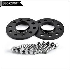 2pcs 8mm 5x112 66.5 HubCentric Wheel Spacers for Mercedes W203 W204 A class A45