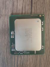 Intel Xeon® Processor E7-4870 10-Core, 30M Cache, 2.40 GHz, 6.40 GT/s 130W