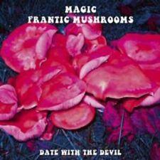 Magic Frantic Mushrooms - Date with the Devil CD NEU OVP