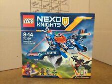 Lego Nexo Knights 70320 L'Aero Striker V2 d'Aaron Fox (neuf & scellé)