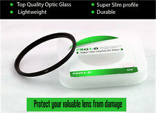 UV Multi Coated Protection Filter for Minolta HI-Matic E 7SII Camera Lens Rokkor