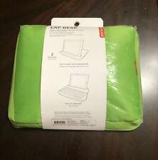 iBed Lap Desk Tablet Holder Green Kikkerland