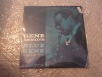 """BLUE GENE""    GENE AMMONS    LP    1958    FAST SHIPPING"