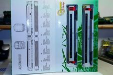MEHANO AUTORAIL DOUBLE 41 STOCKEM 4148 / 4141 SNCB NMBS AC DIGITAL MARKLIN