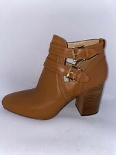 Michael Kors Damen Stiefel Stiefeletten Blaze Ankle Boot UK6 Gr.39 Neu mit OVP