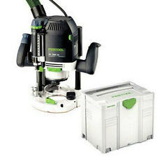 Festool Plunge Router OF 2200 EB-Plus 110V  | in Systainer SYS 4 T-LOC | 574353