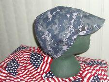 US NAVY  Marpat: Red's American Made Welding Hat, Biker 4 Working Men $7.50