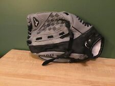 Lefty Mizuno Sure Fit Prospect Baseball Glove Youth 10.5 Innovative Power Close