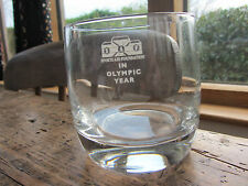 Sports Aid Foundation in Olympic Year Glass