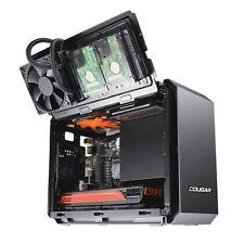 Compucase Enterprises 180678 Compucase Case Cougar Qbx Mitx Mini-itx Tower No