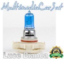 Lampada H16 Luce Bianca Xeno 12V 35W 1PZ Audi Golf 6 VI Ricambio Faro Lampadina