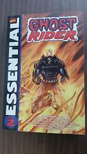 ESSENTIAL GHOST RIDER VOL 2- FREE SHIPPING