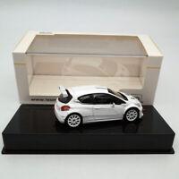IXO 1:43 Peugeot 208 T16 R5 MDCS017/Peugeot 504 Car Diecast Limited Toys Models