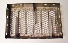Charcoal BBQ Barbeque Firebox T-maze Snake Maze Set of 3