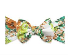 BABY BLING BOWS VARIOUS PRINTS AND SOLIDS DISCOUNT ON BUNDLE HEADBANDS NIP